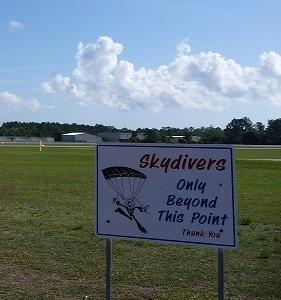 Skydive Boogie - DeLand, FL