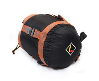 Ledge Sports Scorpion 45 Sleeping Bag